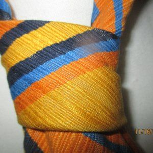 JOHN FREDEUCS Neckties Vintage Wear Quilts Crafts